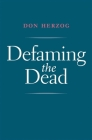 Defaming the Dead Cover Image