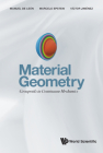 Material Geometry: Groupoids in Continuum Mechanics Cover Image