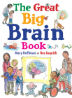The Great Big Brain Book Cover Image