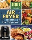 Air Fryer Cookbook For Beginners Cover Image