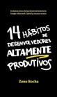 14 Hábitos de Desenvolvedores Altamente Produtivos Cover Image
