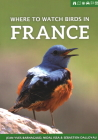 Where to Watch Birds in France Cover Image