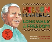 Long Walk to Freedom Cover Image