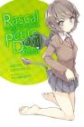 Rascal Does Not Dream of Petite Devil Kohai (light novel) (Rascal Does Not Dream (light novel) #2) Cover Image