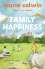 Family Happiness Cover Image