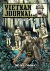 Vietnam Journal - Book 4: M.I.A. Cover Image
