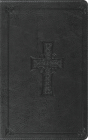 Thinline Bible-ESV-Celtic Cross Design Cover Image