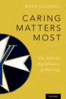 Caring Matters Most P Cover Image