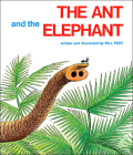 The Ant and the Elephant Cover Image
