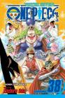 One Piece, Vol. 38 Cover Image