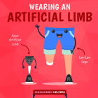 Wearing an Artificial Limb Cover Image