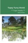 Topsy-Turvy World: Vegan Anarchy Cover Image