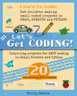 Let's Get Coding Cover Image