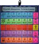 The World Almanac for Kids 2012 Trivia Game Cover Image