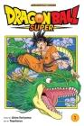 Dragon Ball Super, Vol. 1 Cover Image