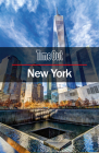 Time Out New York City Guide: Travel Guide (Time Out City Guide) Cover Image
