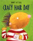 Crazy Hair Day Cover Image
