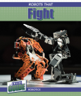 Robots That Fight Cover Image