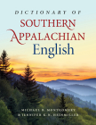 Dictionary of Southern Appalachian English Cover Image