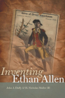 Inventing Ethan Allen Cover Image