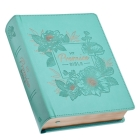 My Promise Bible Square Teal Cover Image