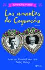 Los Amantes de Coyoacán Cover Image
