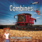 Combines: With Casey & Friends: Casey & Friends 3 (Casey and Friends #3) Cover Image