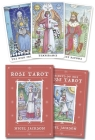 Rose Tarot Cover Image