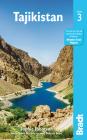 Tajikistan Cover Image
