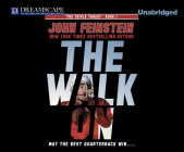 The Walk on (Triple Threat #1) Cover Image