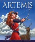 Artemis: Goddess of Hunting and Protector of Animals Cover Image