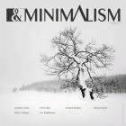 Black and White Minimalism Magazine 23 Cover Image