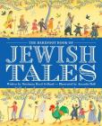 The Barefoot Book of Jewish Tales Cover Image