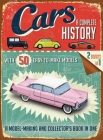 Cars: A Complete History Cover Image
