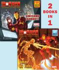 Trial by Fire!/Awesome Armory! Cover Image