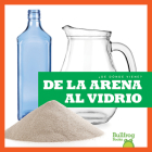 de la Arena Al Vidrio (from Sand to Glass) Cover Image