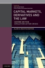Capital Markets, Derivatives and the Law: Evolution After Crisis Cover Image