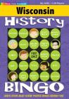 Wisconsin History Bingo Game! (Wisconsin Experience) Cover Image