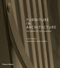Furniture in Architecture: The Work of Luke Hughes Cover Image