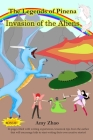 Invasion of the Aliens Cover Image