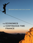 The Economics of Continuous-Time Finance Cover Image