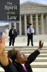 The Spirit of the Law: Religious Voices and the Constitution in Modern America Cover Image