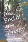 The End of the Dream: Bilingual Hebrew-English Book Cover Image