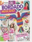 Bordado Mexicano 1: decohogar y accesorios Cover Image