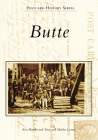 Butte (Postcard History) Cover Image