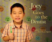 Joey Goes to the Dentist Cover Image