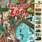 A Day at a Zoo (Time Goes by) Cover Image