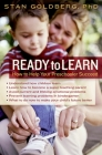 Ready to Learn: How to Help Your Preschooler Succeed Cover Image