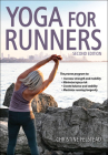 Yoga for Runners Cover Image
