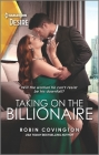 Taking on the Billionaire: A Surprise Pregnancy Romance Cover Image